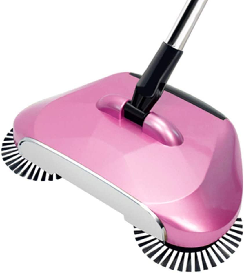 Sisyria Fregona de Limpieza del hogar, fregadora barredora ...