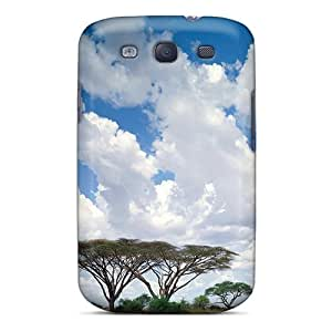 New Style Hard Cases Covers For Galaxy S3-