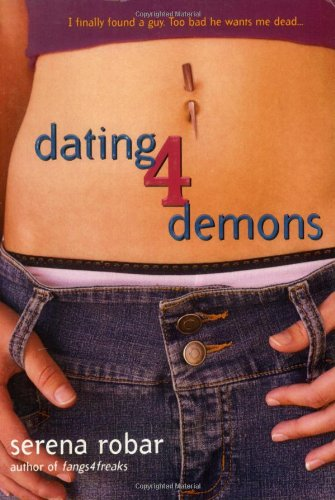 Dating4Demons (Colby Blanchard Series #3) pdf epub