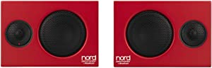 Nord Piano Monitor V2 Active Stereo Speakers (Price is per pair)