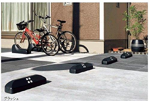 Dex パーキングブロック 駐車場向けのタイヤ止め(車止め) B0116OXSZ2 13800 パーキングブロック パーキングブロック