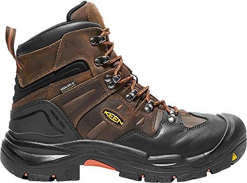 Keen Utility - Mens Coburg 6 (Steel Toe) Waterproof Work Boot