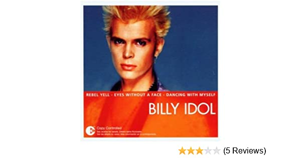 Idol Billy Essential Amazon Com Music