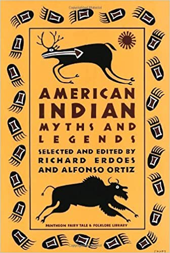 American Indian Myth and Legends