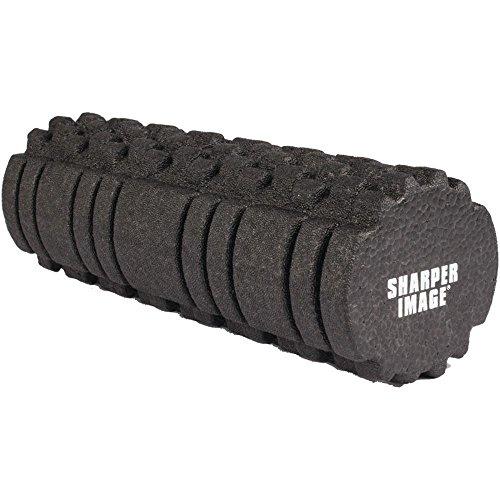 100-BLK Travel Foam Roller (Si Foam)