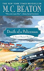 Death of a Policeman (Hamish Macbeth Mysteries Book 29)