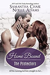 Home Bound (The Protectors Book 4)