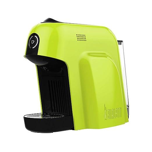 Bialetti Smart - Cafetera expreso para cápsulas de aluminio, 1200 ...