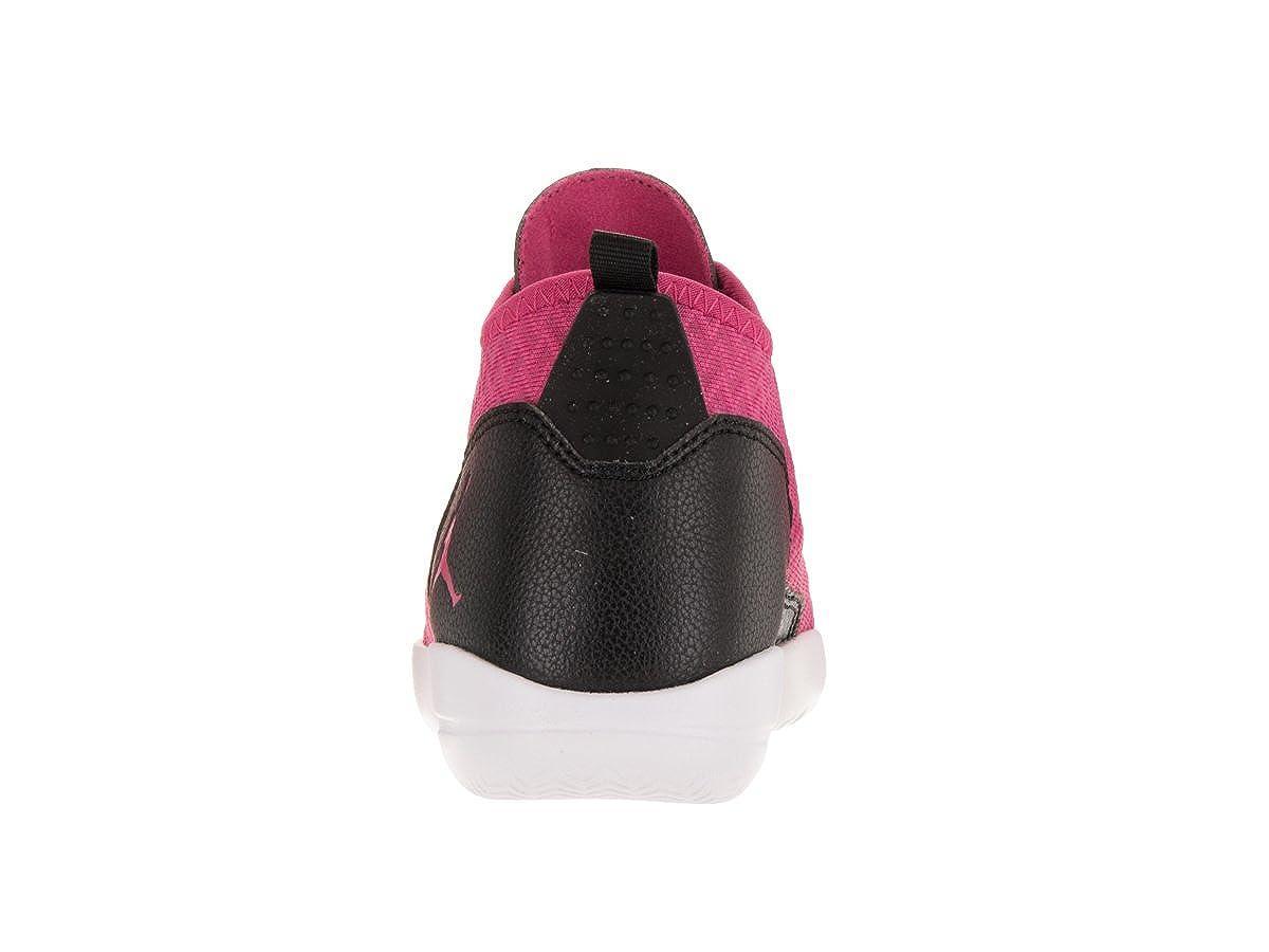 Amazon.com | Nike Jordan Kids Jordan Reveal Gg Vivid Pink/Vvd Pink/Blk/White Basketball Shoe 5.5 Kids US | Shoes