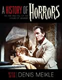 History of Horrors, Denis Meikle, 0810863537