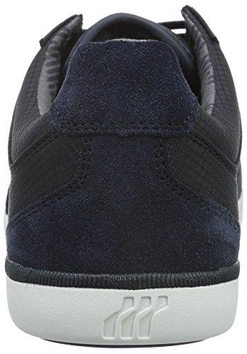 NYL Creeland Sneaker Boxfresh SDE Rip Sh Herren Navy Blau x5wYqrYI