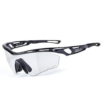 Gafas De Sol Polarizadas Gafas Polarizantes, Equitacion, Inteligente Miopía, Color Riding, Outdoor