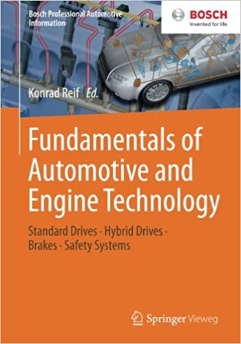 Download e books fundamentals of automotive and engine technology hybrid drives and the operation of hybrid automobiles are attribute of latest automobile expertise including the digital motive force assistant platforms fandeluxe Choice Image