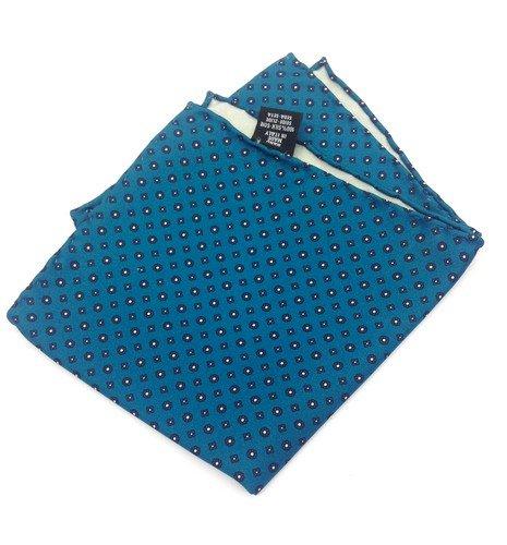 Real Luxury Napoli - Pañuelo de bolsillo a medida, seda, diseño de ...