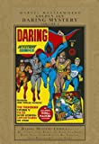 img - for Daring Mystery Comics, Vol. 1, No. 8 book / textbook / text book
