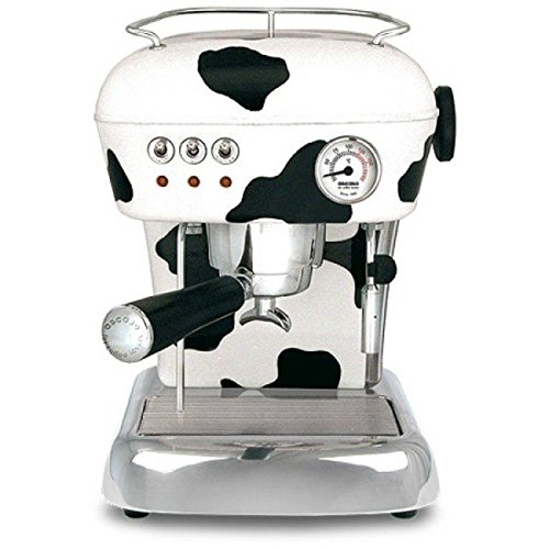 The Cow Dream UP V2 Espresso Machine