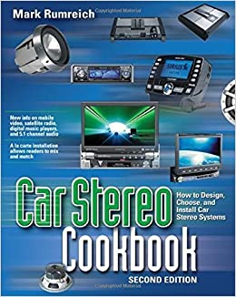 Book Car Stereo Cookbook (TAB Electronics Technician Library) 2nd (second) by Rumreich, Mark (2005)