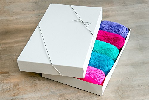 10-pack-Shirt-Boxes-for-Apparel-and-Gifts-This-Complete-Set-includes-Tissue-Paper-and-Silver-Stretch-Loops-to-Perfectly-Wrap-Your-Gifts-in-Style