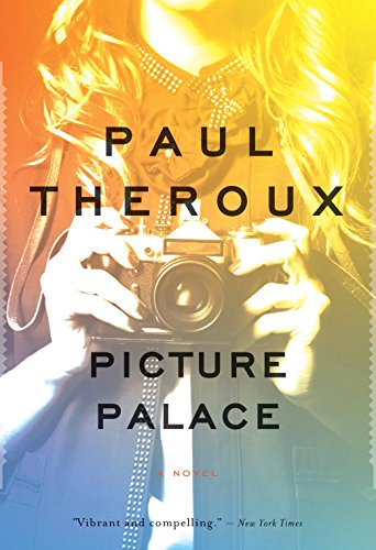 Picture Palace: A Novel (Picture Palace)