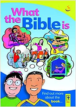 Book What the Bible Is