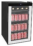 RCA RMIS2434 Freestanding Beverage Center and Wine