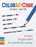 ColorMyCode