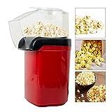 Ovovo Mini Popcorn Machine Air Popper for Kids Home Party Snack
