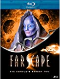 Farscape: Season 2 [Blu-ray]