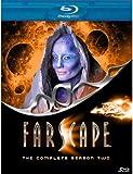 Farscape: The Complete Season Two [Blu-ray]