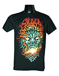 Plutoshirt| CHELSEA GRIN (SELF INFLICTED) Extra Large Size XL New! T-shirt tee