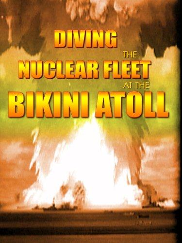Diving The Nuclear Fleet at the Bikini Atoll ()