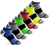 Kyпить Prince Boys' Low Cut Athletic Socks for Active Kids (6 Pair Pack) (3-9 (Big Boys), Assorted) на Amazon.com