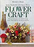 Flower Craft, Jenny Raworth and Susan Berry, 0895777304