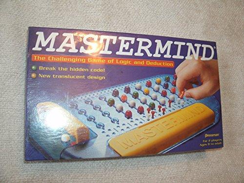 vintage mastermind game - 8