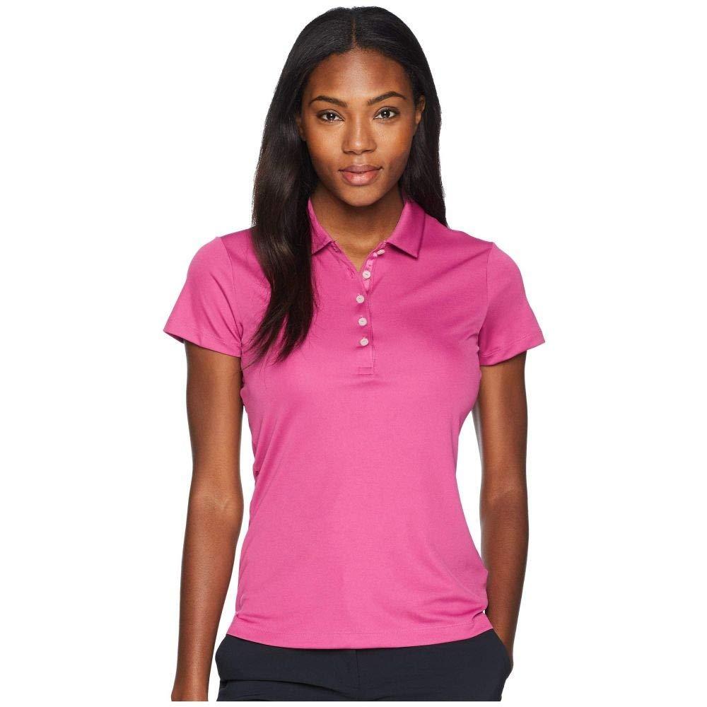 (プーマ) PUMA Golf レディース トップス ポロシャツ Pounce Polo [並行輸入品]   B07K8LKTT8