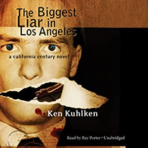 The Biggest Liar in Los Angeles Audiobook