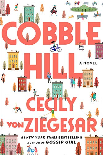 Book Cover: Cobble Hill: A Novel