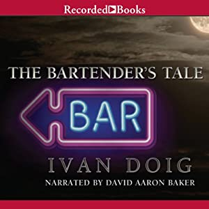 The Bartender's Tale Audiobook
