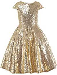 Amazon.com: Golds - Dresses / Clothing: Clothing, Shoes & Jewelry