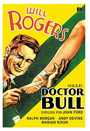Doctor Bull [ NON-USA FORMAT, PAL, Reg.0 Import - Spain ]