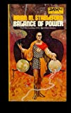 Balance of Power, Brian M. Stableford, 0879974370
