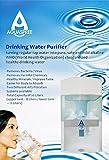AQUASPREE Premium 5 Gallon Countertop Water