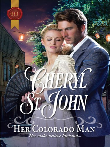 Her Colorado Man by [St. John, Cheryl]