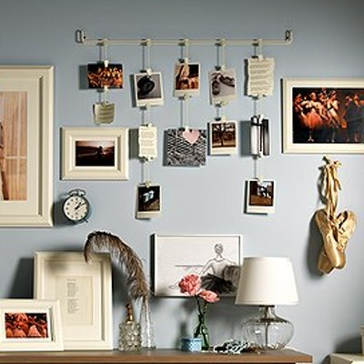 ikea fiskevik picture holder frame hang up to 15 photos b0050sc8p2 amazon price tracker tracking amazon