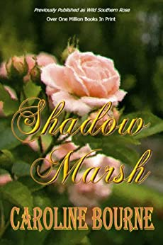 Shadow Marsh by [Bourne, Caroline]