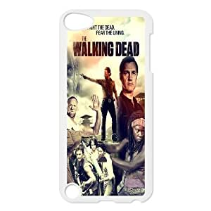 [StephenRomo] FOR Ipod Touch 5 -The Walking Dead PHONE CASE 14