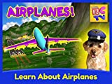 How Do Airplanes Work? - Educational Video for Kids