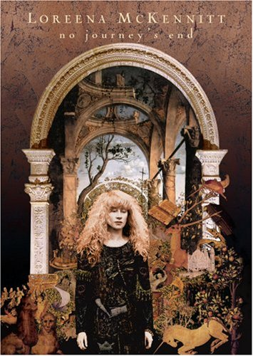 End Rock - Loreena Mckennitt: No Journey's End