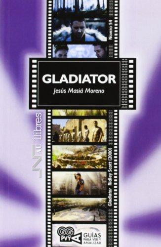 Descargar Libro Gladiator Jesús Masiá Moreno