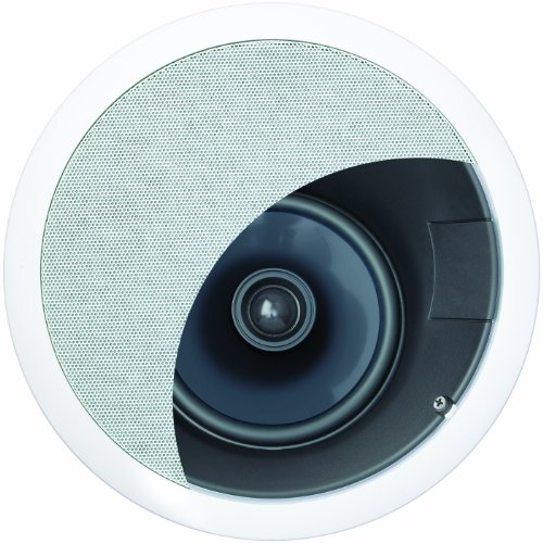 Legrand - On-Q HT1655V1 Aimable InCeiling Home Theater Speaker by Legrand-On-Q